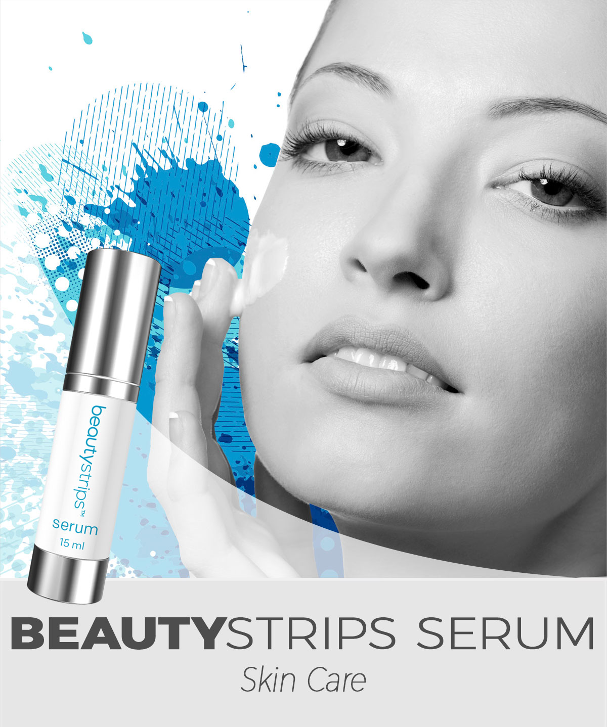FGXpress BEAUTYSTRIPS SERUM